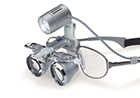 Illuminazione LED EyeMag Light II